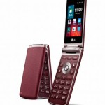 LG Wine Smart red