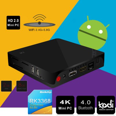 Mini PC Android