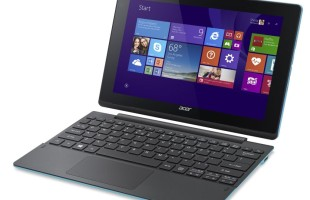 PC Acer Windows 10 acer-switch-10-e