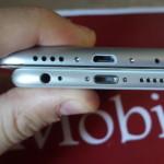 Video Confronto MEIZU MX5 VS iPhone 6 2015-08-20 09.48.51