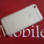 Video Prova Custodia FlexiShield per iPhone 6 - Bianco Trasparente 2015-08-11 14.08.43