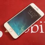 Video Prova Elements Custodia ultra sottile per iPhone 6 - Rossa 2015-08-11 14.07.11
