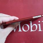 Video Prova Elements Custodia ultra sottile per iPhone 6 - Rossa 2015-08-11 14.07.15