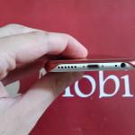 Video Prova Elements Custodia ultra sottile per iPhone 6 - Rossa 2015-08-11 14.07.19