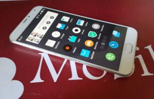 Video Recensione MEIZU MX5 18