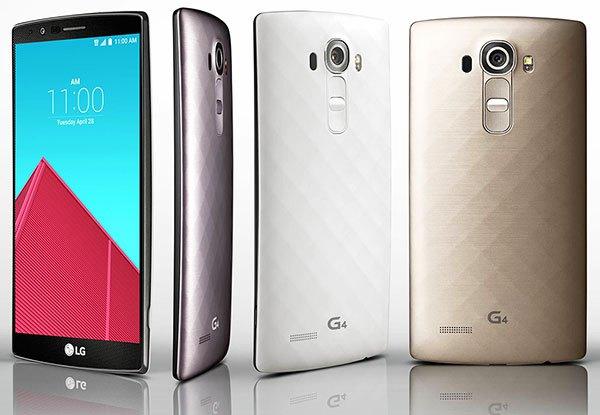 back cover lg g4