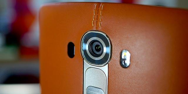 Fotocamera LG g4 Pro