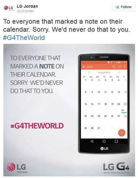 lg-a Samsug Galaxy Note 5