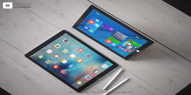vendite tablet