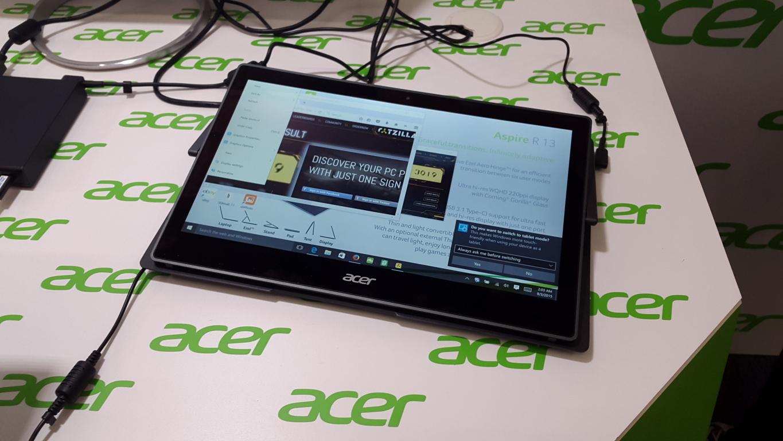 Acer Aspire R13 IFA 2015 20150902_130354