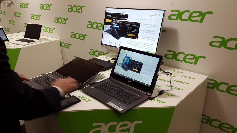 Acer Aspire R13 IFA 2015 20150902_130906