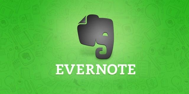 Aggiornamento Evernote per iOS 9 e Android