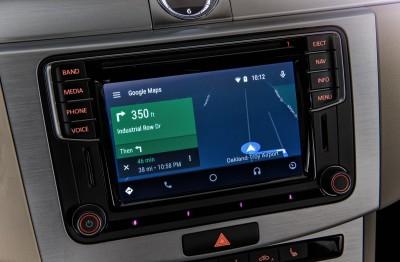 Android Auto, Apple CarPlay e MirrorLink