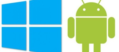 Android vs Windows Phone
