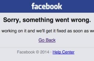 Facebook Offline miniatura