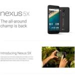 Google-Nexus-5X-specs Google Nexus 5X