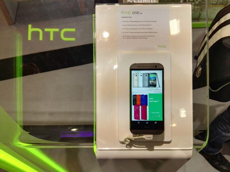 HTC M8s, Desire 626G, Desire 728G la nostra anteprima all'IFA 2015 IMG_20150904_165126