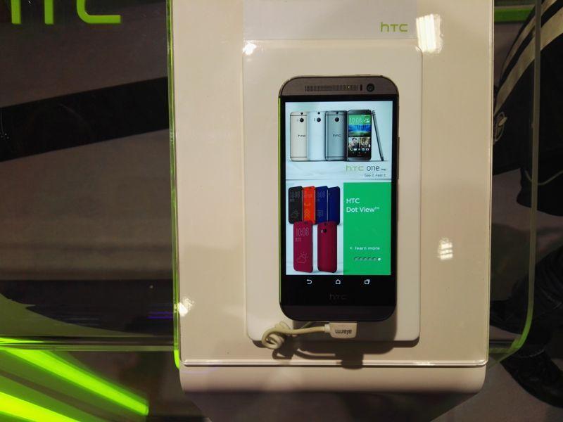HTC M8s, Desire 626G, Desire 728G la nostra anteprima all'IFA 2015 IMG_20150904_165128