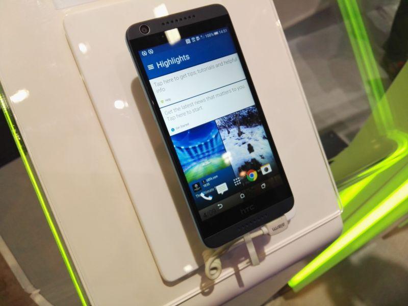HTC M8s, Desire 626G, Desire 728G la nostra anteprima all'IFA 2015 IMG_20150904_165152