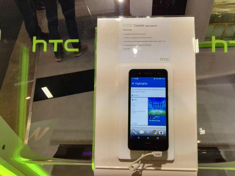 HTC M8s, Desire 626G, Desire 728G la nostra anteprima all'IFA 2015 IMG_20150904_165205