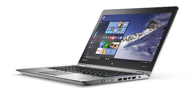 Lenovo ThinkPad Yoga 260 e 460-4