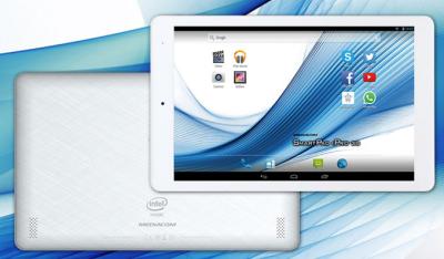 Mediacom SmartPad iPro