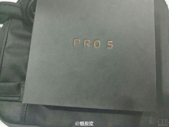 Meizu Pro 5-3