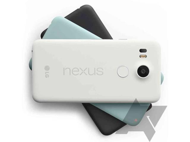 Nexus-5X Google Nexus 5X