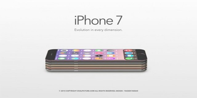 Nuovo iPhone 7
