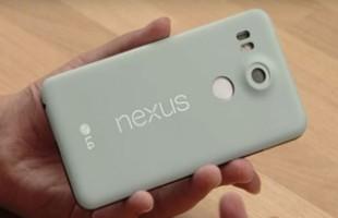 Pre-ordine Nexus 5X e 6P dal Google Store