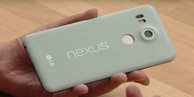pre-ordine nexus 5x