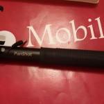 Prova della PanShot Selfie Stick Monopiede ecco la stecca compatta per iPhone e smartphone Android 2015-09-01 01.12.50