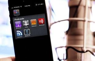 Rimuovere Podcast dalla homepage dell'iPhone
