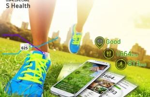 Samsung S Health-1