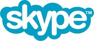 Skype audio video