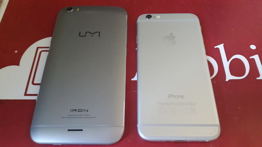 UMI Iron VS iPhone 6 2015-08-25 10.31.59