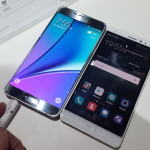 Video Anteprima Samsung Galaxy Note 5 da IFA 2015 20150903_195506