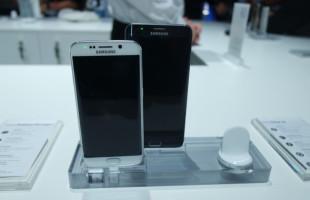 Video Anteprima Samsung Galaxy S6 Edge Plus da IFA 2015 SAM_0396