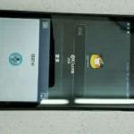 Xiaomi Mi Edge foto1