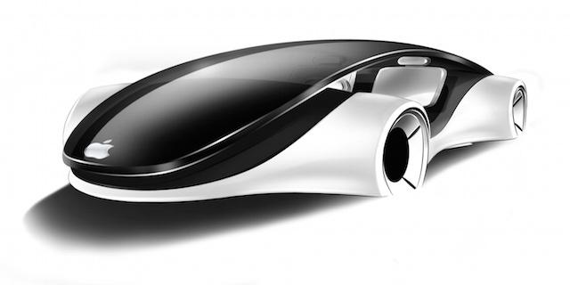 Apple ecco i test su strada per l auto che si guida da for L auto che si guida da sola