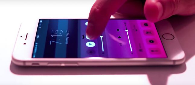 force touch iphone 6s