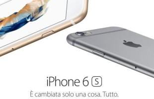 CPU iPhone 6S