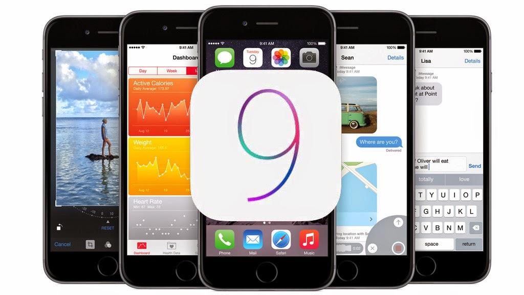 ios 9 Downgrade iOS 9.1 Beta