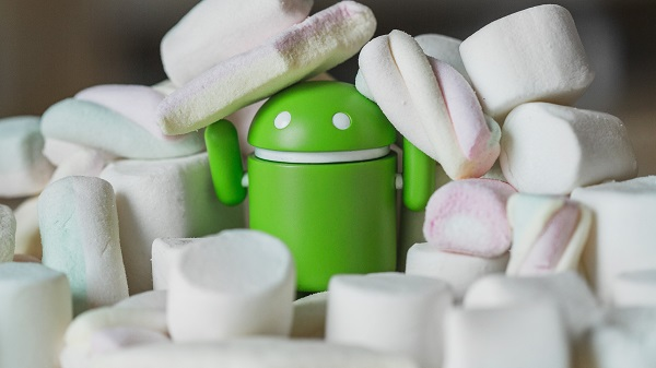 uscita android 6
