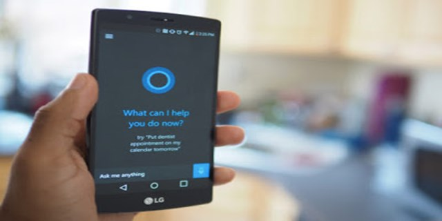Android Hey Cortana