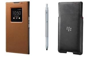 Accessori BlackBerry PRIV