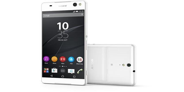 Italia Sony Xperia C5 Ultra