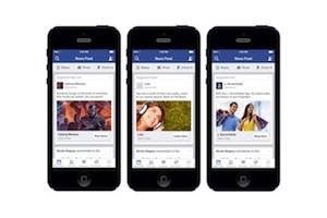Facebook App miniatura