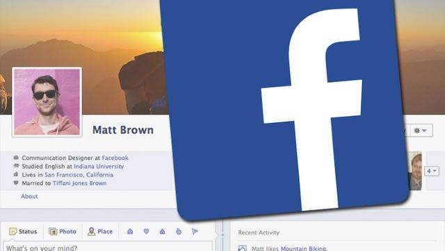 Facebook Feed