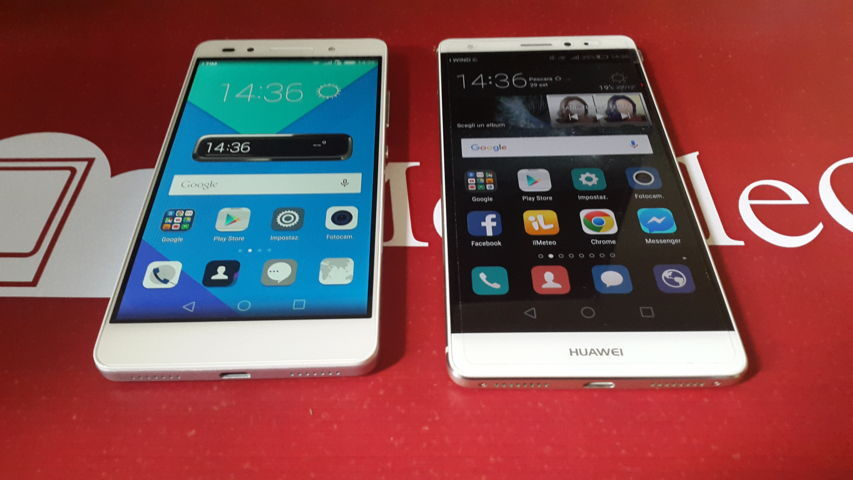 Huawei Mate S VS Honor 7 2015-09-29 14.36.57